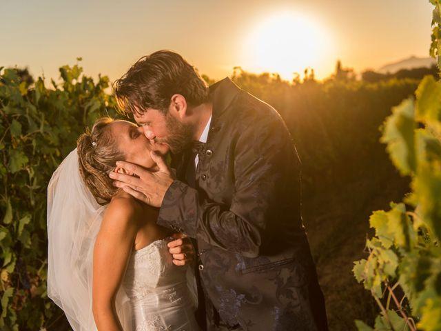 Le nozze di Simona e Francesco