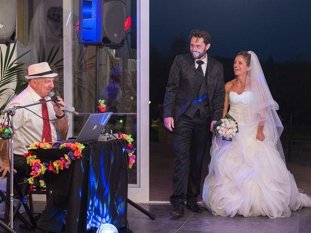 Il matrimonio di Francesco e Simona a Livorno, Livorno 70