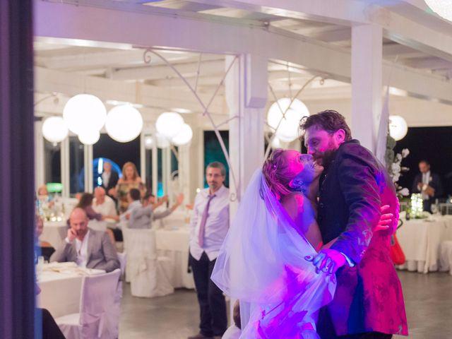 Il matrimonio di Francesco e Simona a Livorno, Livorno 73