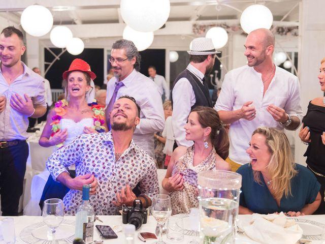 Il matrimonio di Francesco e Simona a Livorno, Livorno 75