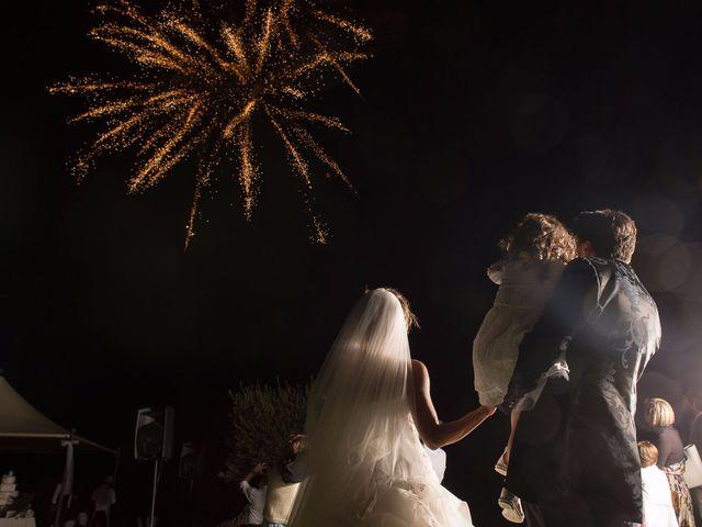 Il matrimonio di Francesco e Simona a Livorno, Livorno 76