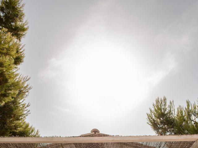 Il matrimonio di Luca e Luana a Fasano, Brindisi 5