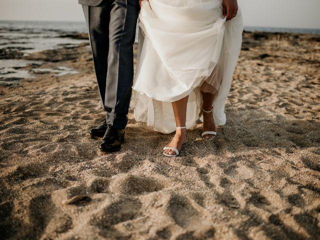 Il matrimonio di Luca e Luana a Fasano, Brindisi 1