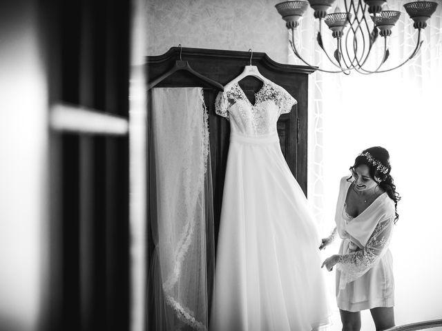 Il matrimonio di Andrea e Roberta a Biella, Biella 15