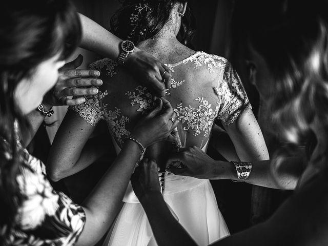 Il matrimonio di Andrea e Roberta a Biella, Biella 17
