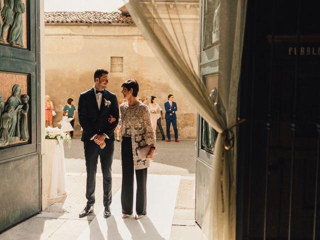 Il matrimonio di Andrea e Roberta a Biella, Biella 20