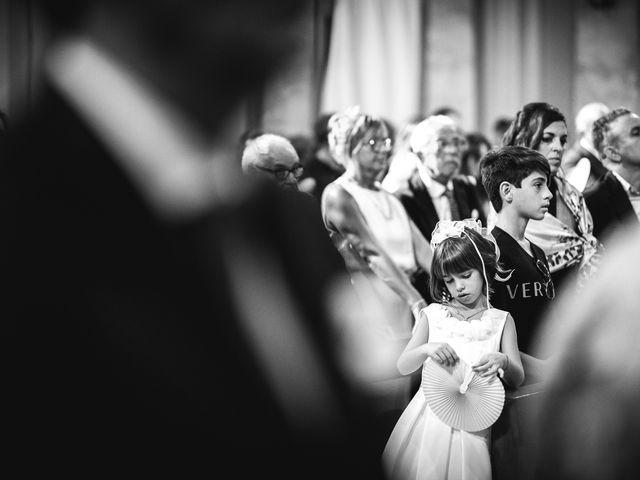 Il matrimonio di Andrea e Roberta a Biella, Biella 25