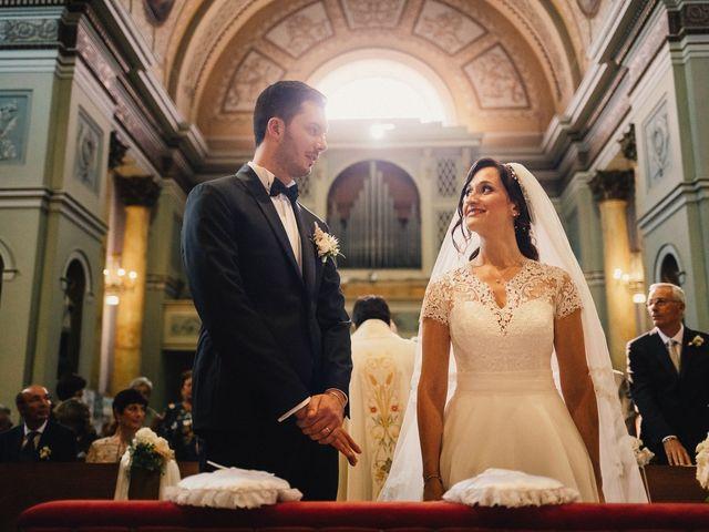 Il matrimonio di Andrea e Roberta a Biella, Biella 29