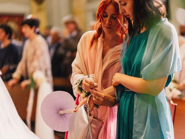 Il matrimonio di Andrea e Roberta a Biella, Biella 31