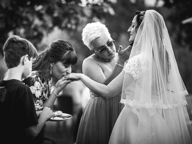 Il matrimonio di Andrea e Roberta a Biella, Biella 42
