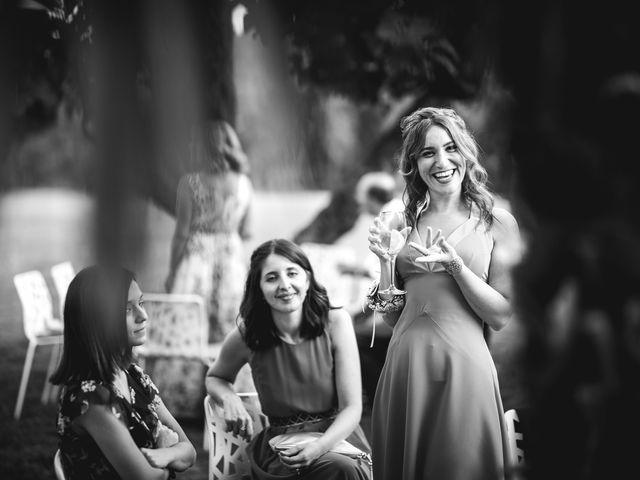 Il matrimonio di Andrea e Roberta a Biella, Biella 43