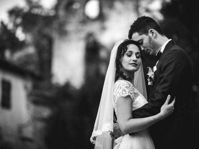 Il matrimonio di Andrea e Roberta a Biella, Biella 47