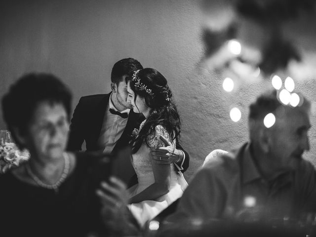 Il matrimonio di Andrea e Roberta a Biella, Biella 56