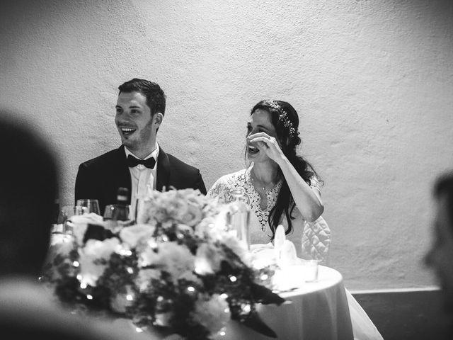 Il matrimonio di Andrea e Roberta a Biella, Biella 58