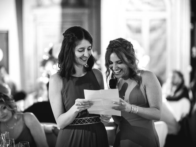Il matrimonio di Andrea e Roberta a Biella, Biella 59