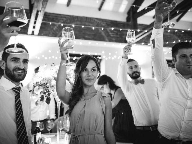 Il matrimonio di Andrea e Roberta a Biella, Biella 61