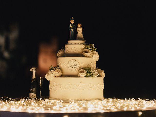 Il matrimonio di Andrea e Roberta a Biella, Biella 62