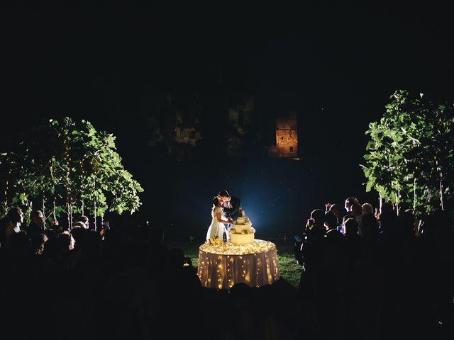 Il matrimonio di Andrea e Roberta a Biella, Biella 63