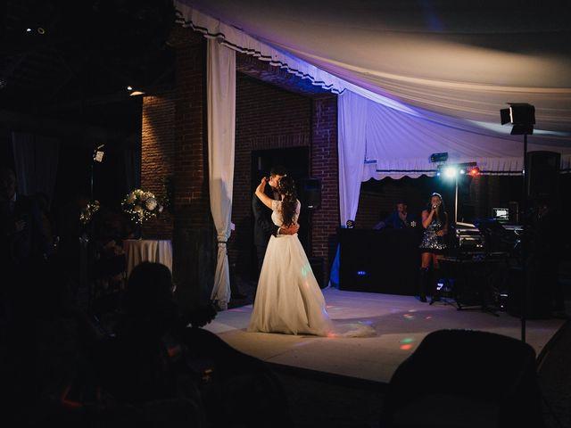 Il matrimonio di Andrea e Roberta a Biella, Biella 64