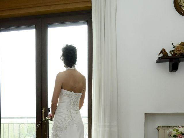Il matrimonio di Giorgio e Valeria a Tavagnasco, Torino 5