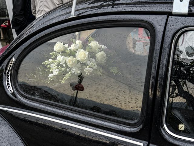 Il matrimonio di Giorgio e Valeria a Tavagnasco, Torino 7