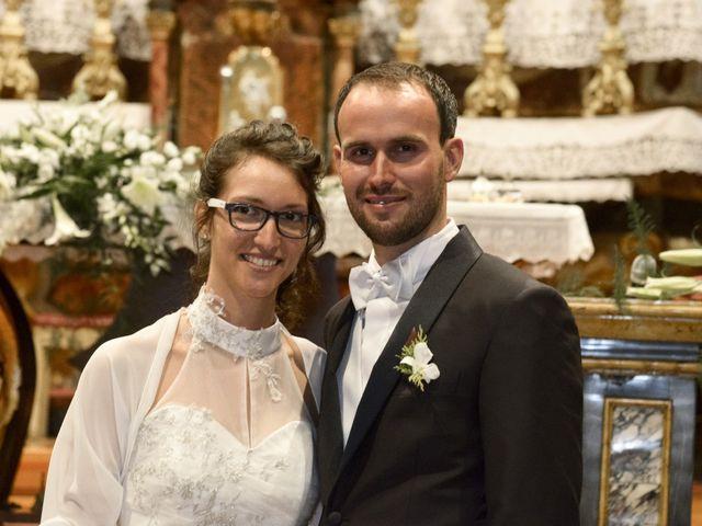 Il matrimonio di Giorgio e Valeria a Tavagnasco, Torino 10