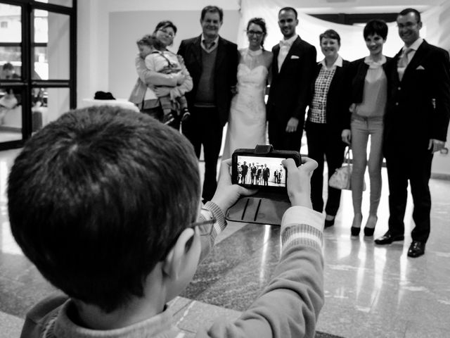 Il matrimonio di Giorgio e Valeria a Tavagnasco, Torino 17