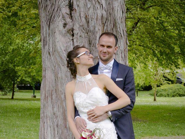 Il matrimonio di Giorgio e Valeria a Tavagnasco, Torino 20