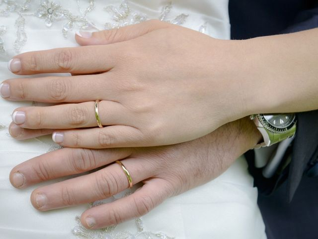 Il matrimonio di Giorgio e Valeria a Tavagnasco, Torino 21