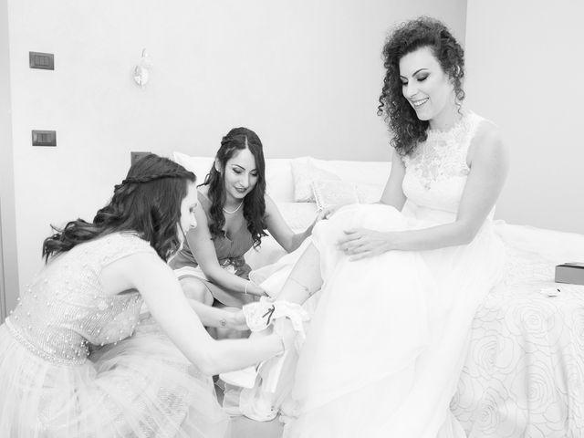 Il matrimonio di Alessio e Fabiana a Trivigliano, Frosinone 7