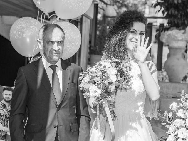 Il matrimonio di Alessio e Fabiana a Trivigliano, Frosinone 10