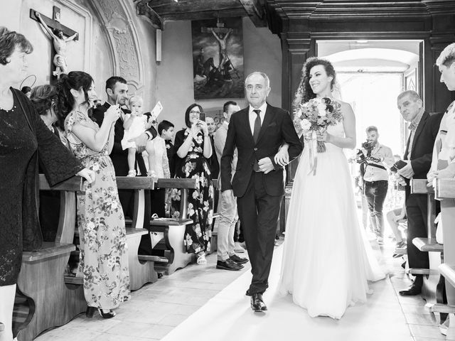 Il matrimonio di Alessio e Fabiana a Trivigliano, Frosinone 15