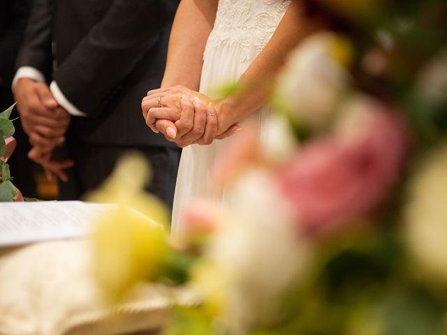 Il matrimonio di Alessio e Fabiana a Trivigliano, Frosinone 18