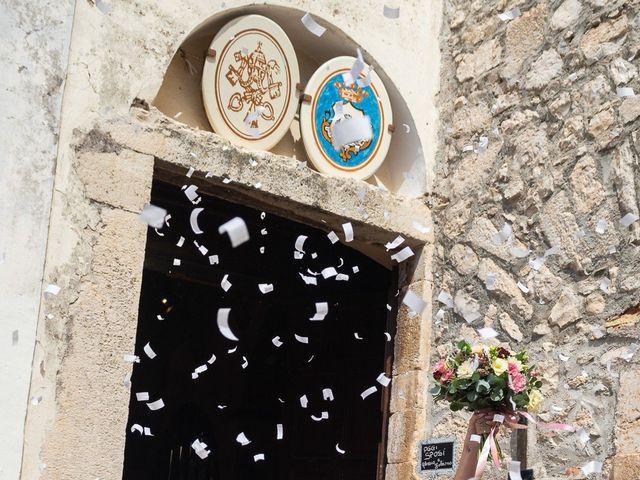 Il matrimonio di Alessio e Fabiana a Trivigliano, Frosinone 21