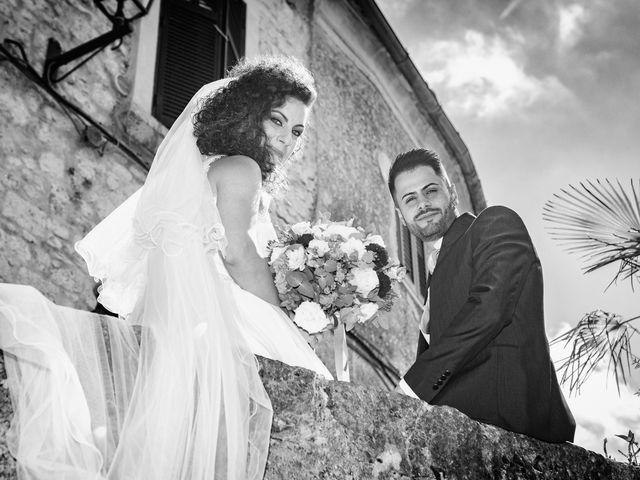 Il matrimonio di Alessio e Fabiana a Trivigliano, Frosinone 25