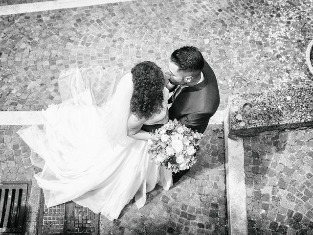 Il matrimonio di Alessio e Fabiana a Trivigliano, Frosinone 26