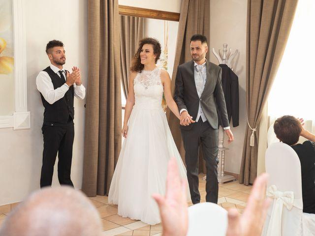 Il matrimonio di Alessio e Fabiana a Trivigliano, Frosinone 32