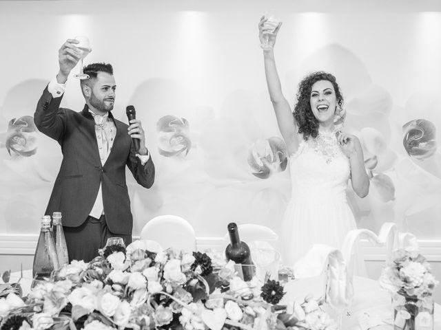 Il matrimonio di Alessio e Fabiana a Trivigliano, Frosinone 33