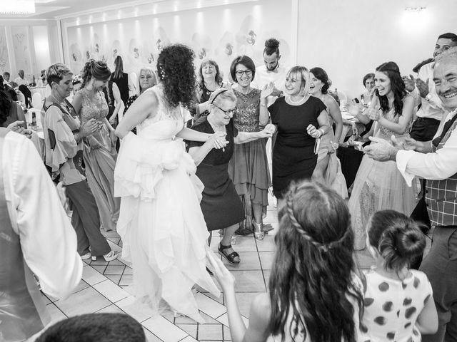 Il matrimonio di Alessio e Fabiana a Trivigliano, Frosinone 34