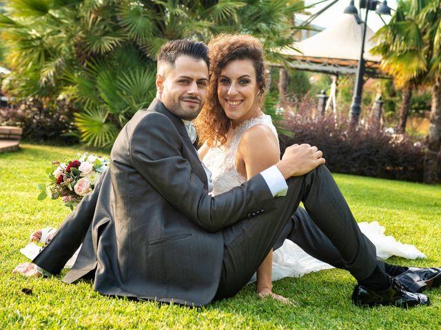 Il matrimonio di Alessio e Fabiana a Trivigliano, Frosinone 39