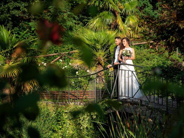 Il matrimonio di Alessio e Fabiana a Trivigliano, Frosinone 40