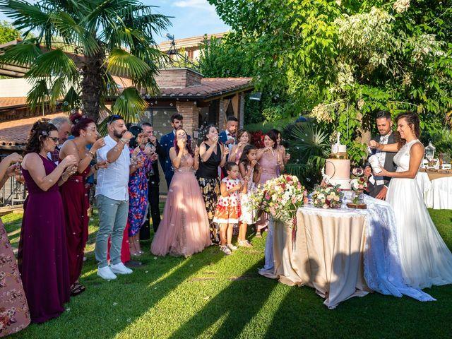 Il matrimonio di Alessio e Fabiana a Trivigliano, Frosinone 43