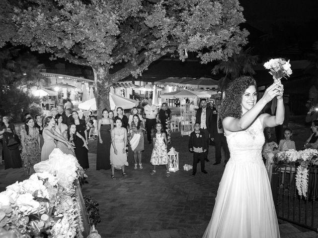 Il matrimonio di Alessio e Fabiana a Trivigliano, Frosinone 50