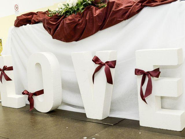 Il matrimonio di Giorgio e Valeria a Tavagnasco, Torino 14