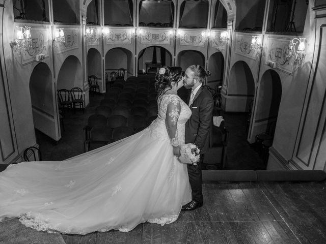 Le nozze di Marco e Marianna