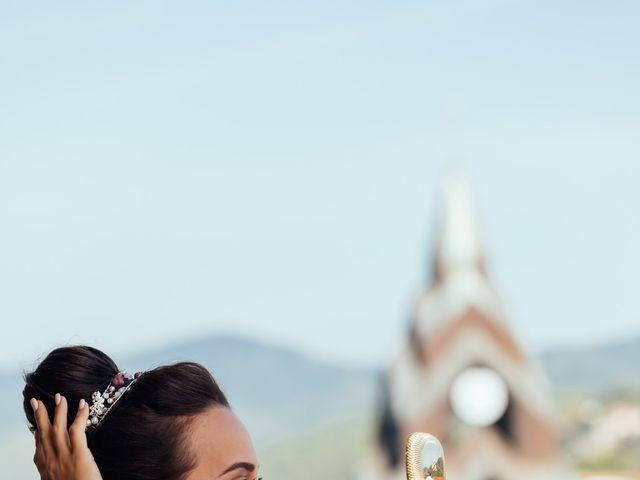 Il matrimonio di Giorgio e Anastasia a Andora, Savona 12