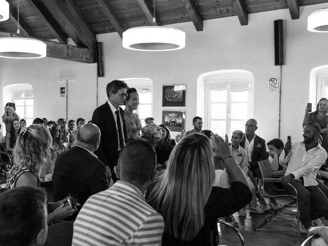 Il matrimonio di Giorgio e Anastasia a Andora, Savona 16