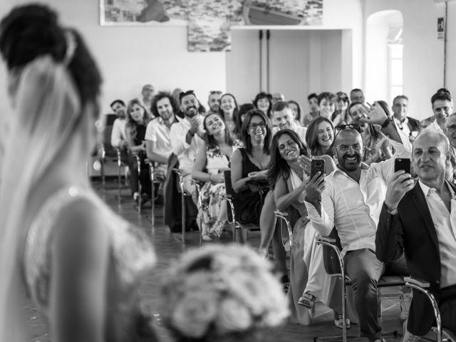 Il matrimonio di Giorgio e Anastasia a Andora, Savona 18