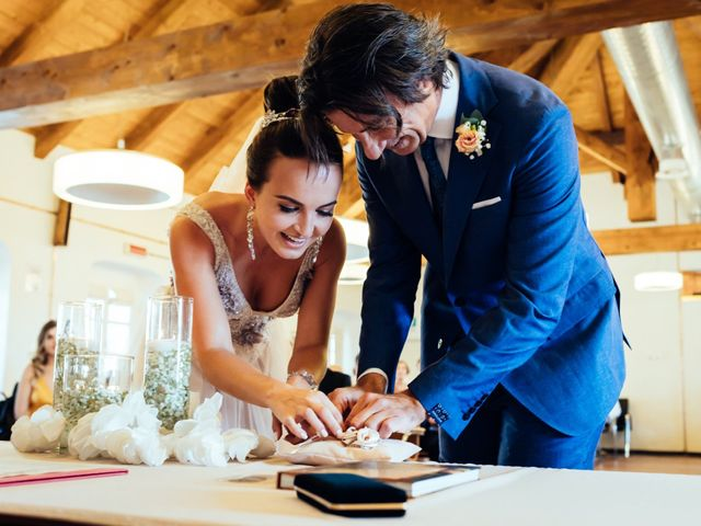Il matrimonio di Giorgio e Anastasia a Andora, Savona 21