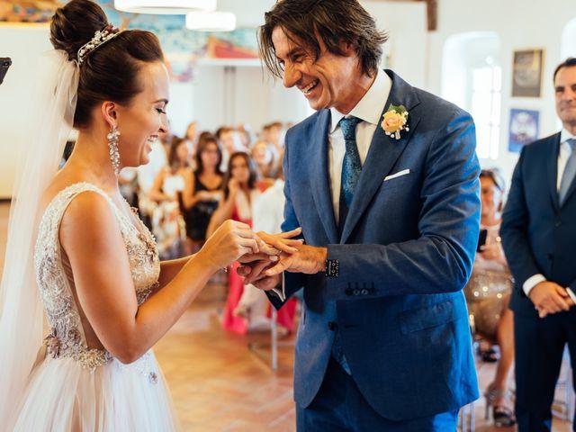 Il matrimonio di Giorgio e Anastasia a Andora, Savona 22
